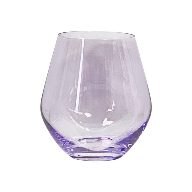 Lilac Stemless