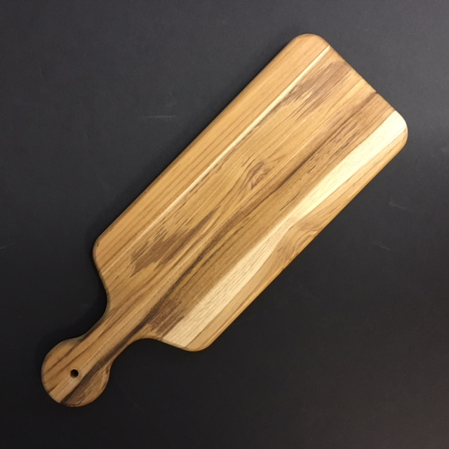 Teak Bread boards